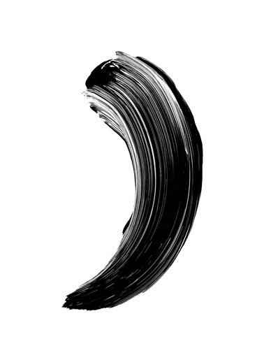 Maybelline Maybelline New York Lash Sensational Yelpaze Etkili Intense Black Maskara - Ekstra Siyah Siyah